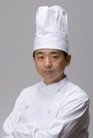 オーナーシェフ 鈴木さん