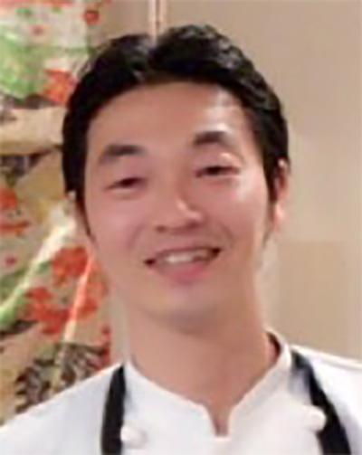 店長 竹村さんの写真