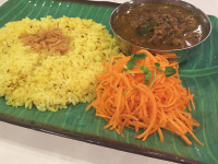 CURRY & SPICEBAR 咖喱人