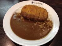 CoCo壱番屋神田駅西口店
