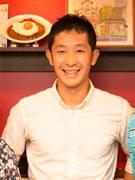 オーナー 飯塚健一さん