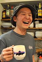 店長 A-sukeさん