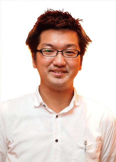 店長 曽根田さんの写真