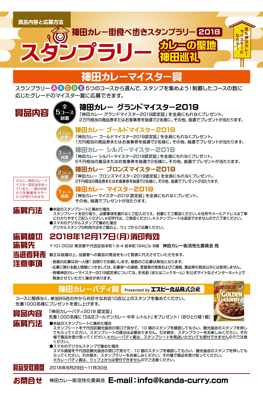 神田カレーマイスター賞