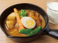 スープカレー米KURA